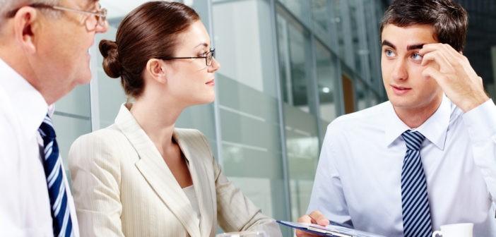 Otázky na pohovoru - proč se na ně personalisté ptají?