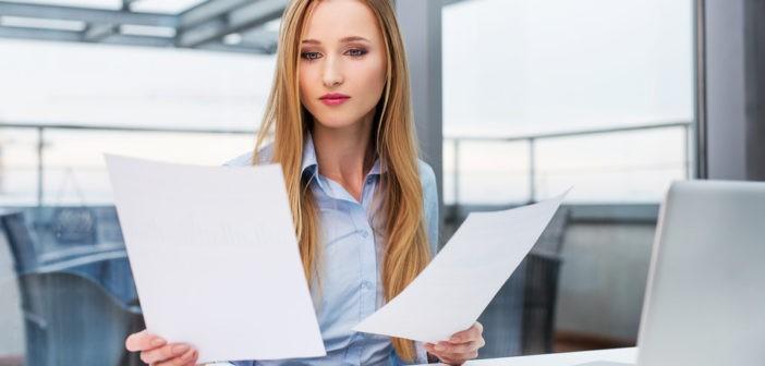 Doprovodný dopis, motivační nebo průvodní. V čem se liší?