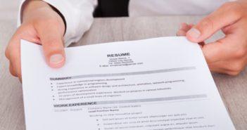 Najděte si vhodný strukturovaný životopis Formulář k vyplnění a pusťte se do práce.